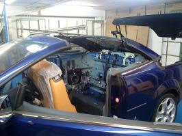 Pininfarina, Focus Cabrio, Focus CC